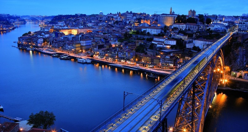 Porto Convention Bureau Congratulate The Five Winners Of Accommodation And Flights To Portugal