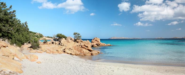 Spiaggia Costa Smeralda