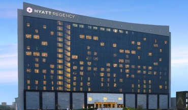 Alpcord Network India DMC Is Proud To Introduce You To The Gurgaon's New Opening Hotel