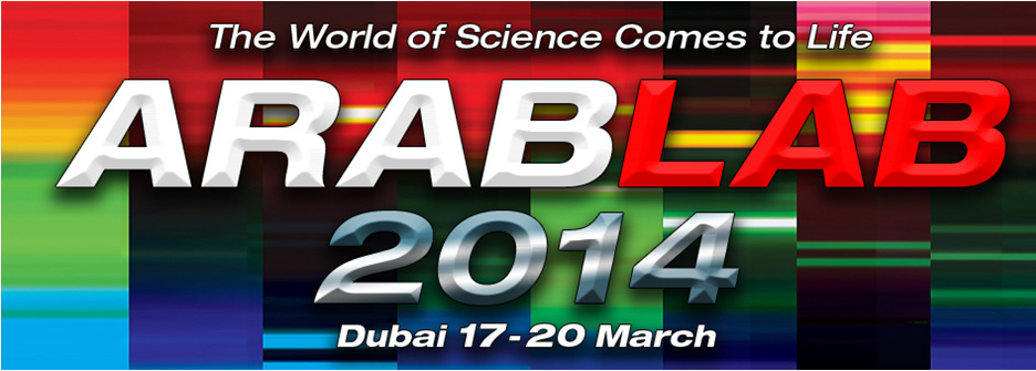 Arab Lab the Expo