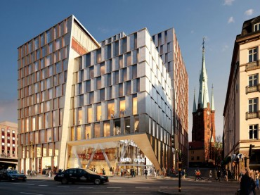 New And Unique Openings 2016 Scandic Hotels In Stockholm