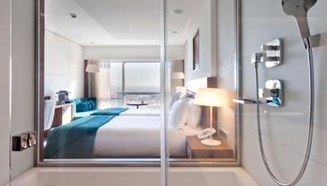 epica sana hotel room lisbon