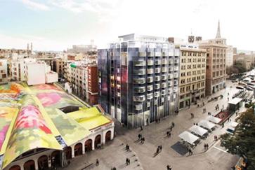 Barcelona Edition, Barcelona